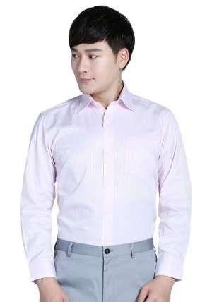 衬衫定制应该如何选择比较好?