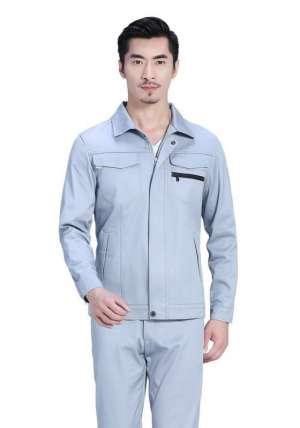 穿着防静电工作服应该注意哪些事项?