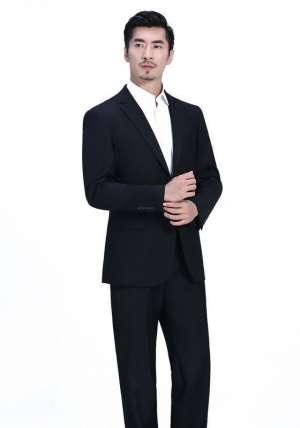 定制西服的正确穿着方式,你穿对了吗?