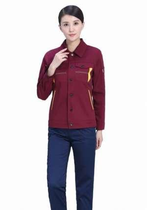 定做职业装穿着应该注重哪些色彩搭配呢?